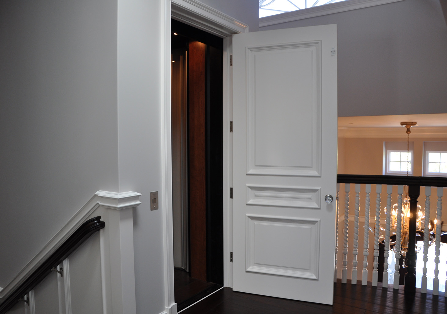 Elevator Door Trims And Doors On Pinterest